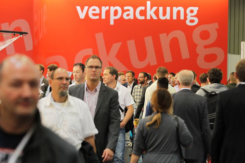 Fachpack - Verpackungsmesse