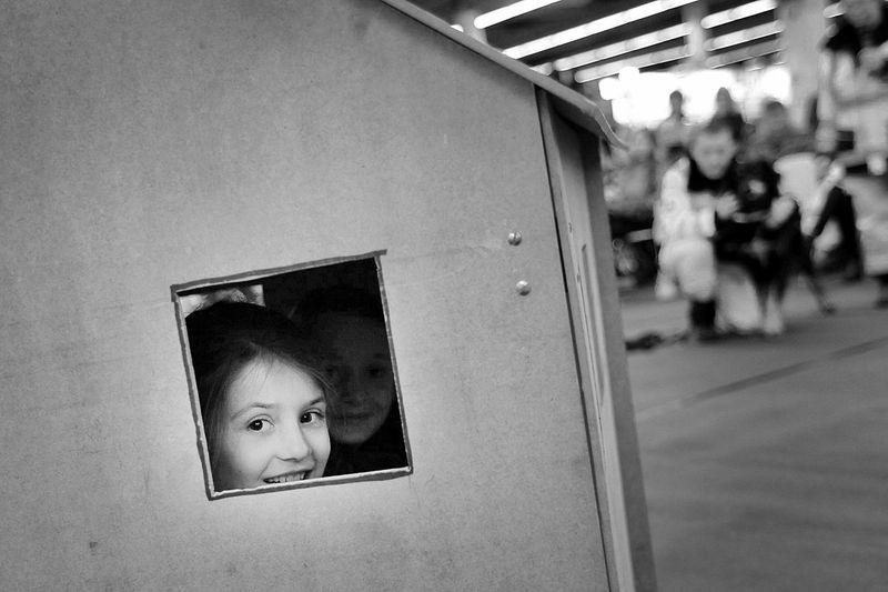 Messefotografie 2014 ging los mit der CACIB
