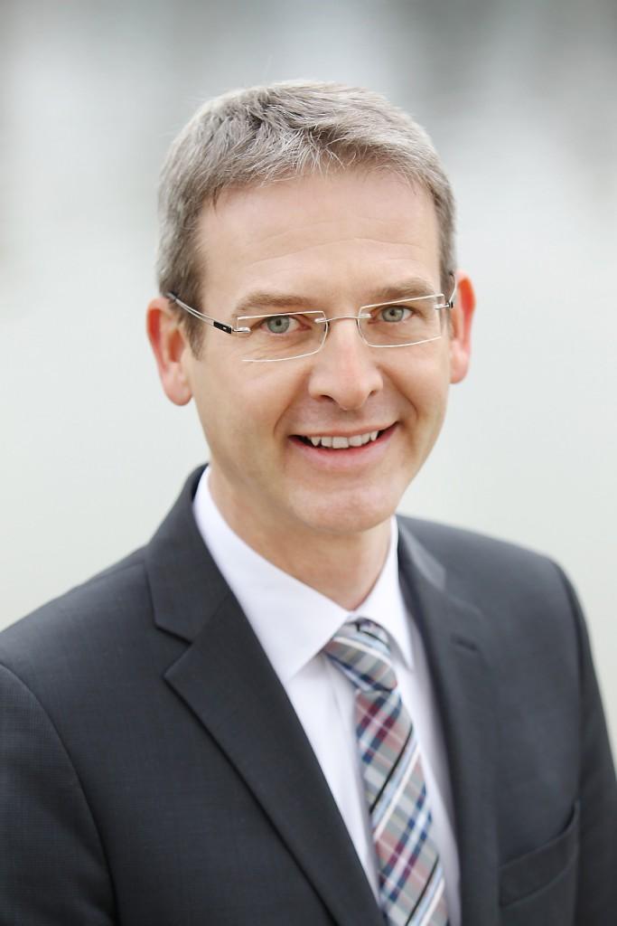 Robert Ilg, Erster Bürgermeister, Hersbruck