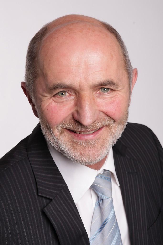 Georg Rauh, Bürgermeister ,Offenhausen