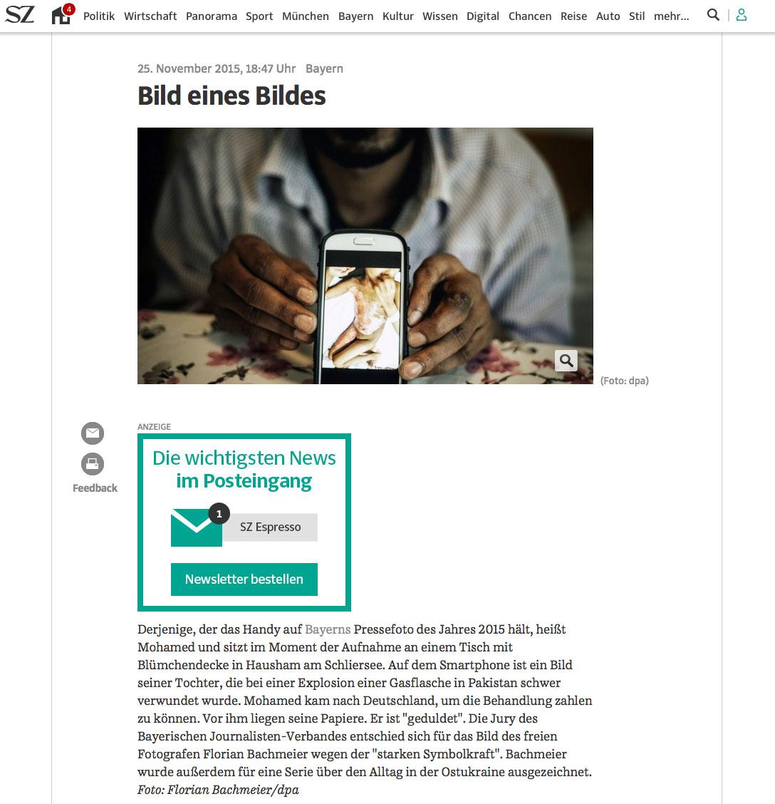 Screen_SZ_PressefotoBayern_dpa_mit _Text