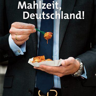 """Mein Engelthaler Tante Emma Laden in """"Mahlzeit, Deutschland"""""""