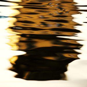 Wassertor - Reflexion