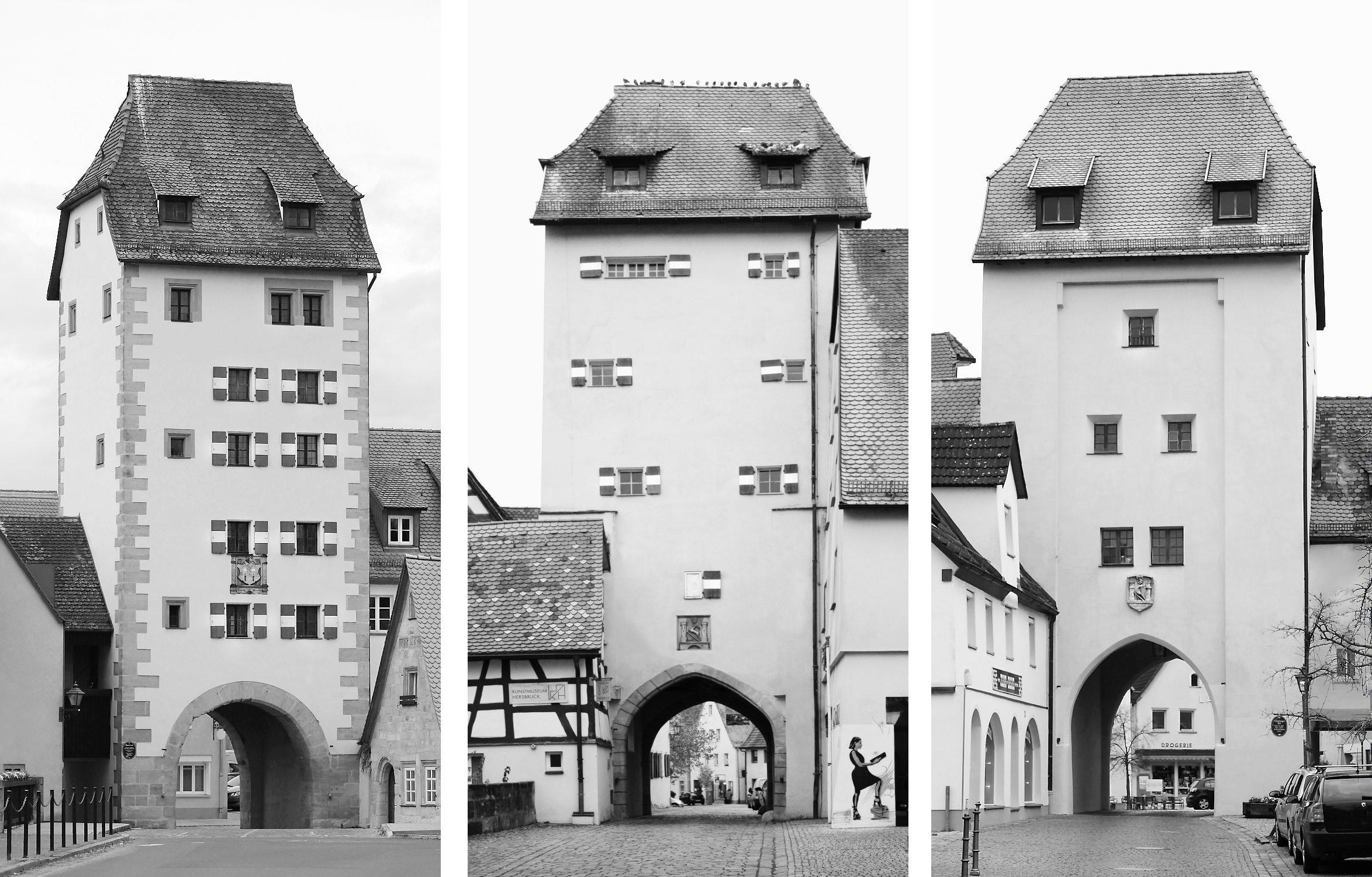 Hersbrucker Stadttore