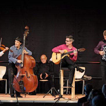 Gitarrenfestival Hersbruck  – King of Klezmer