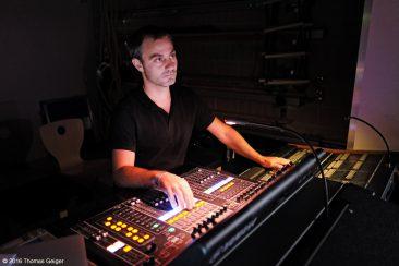 Classic meets Pop - für den guten Ton sorgte Danilo von 'In Phase Event'