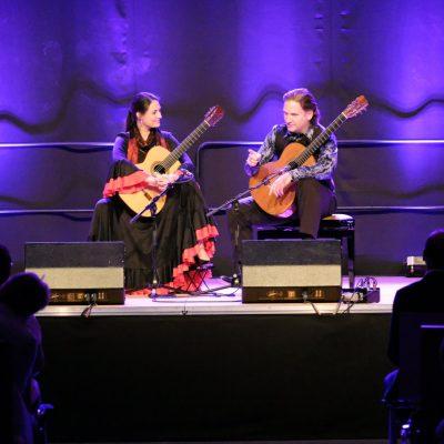 Classic meets Pop - Duo Anabel Montesinos - Marco Tamayo