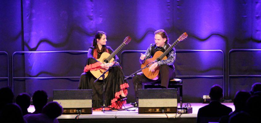 Gitarrenfestival Hersbruck – Classic meets Pop
