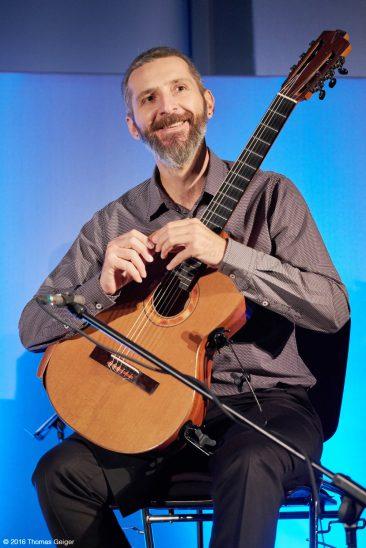 New Worlds - Miscelanea Guitar Quartett - Kostas Tosidis