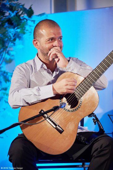New Worlds - Miscelanea Guitar Quartett - Yorgos Pervolarakis