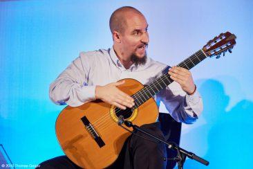 New Worlds - Miscelanea Guitar Quartett - Manos Anastasakis