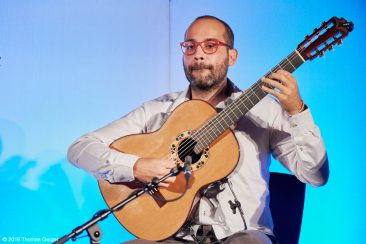 New Worlds - Miscelanea Guitar Quartett - Alejandro Diaz Bandres