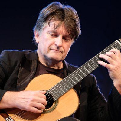 Blues & Jazz Guitar Night - Michael Langer