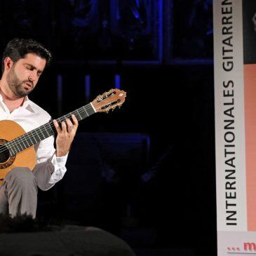 Gitarrenfestival Hersbruck – !Virtuosos!