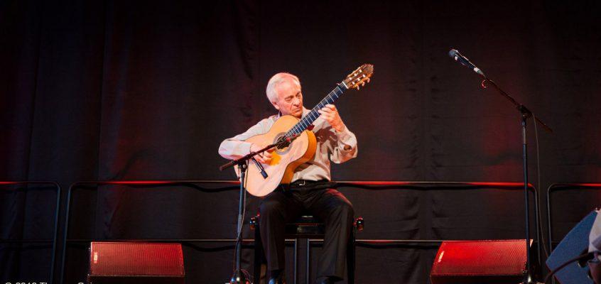 Gitarrenfestival Hersbruck – Arte Flamenco