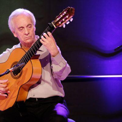 Arte Flamenco - Paco Peña