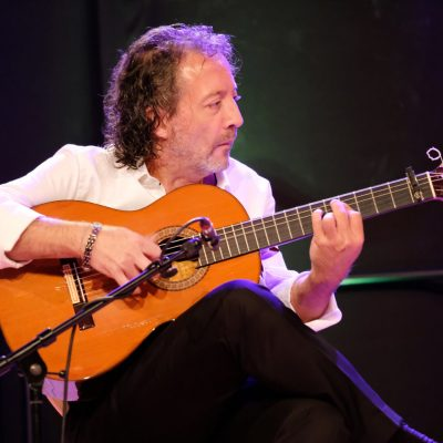 Arte Flamenco - José Luis Fernandez