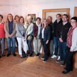 Burg Hohenstein, Touristikerdialog, die Touristikergruppe