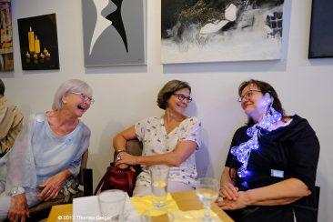 Ausstellung Hell-Dunkel-Licht im Stadthaus Hersbruck