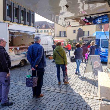 Coronakrise in Hersbruck – Update 4