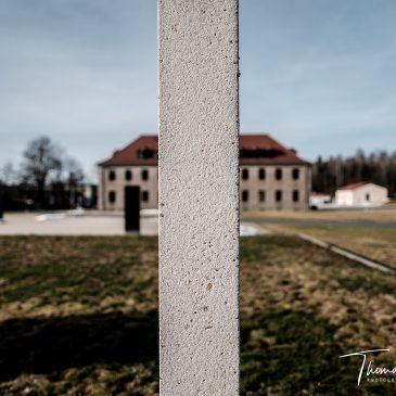 Heute vor 75 Jahren wurde Dietrich Bonhoeffer im KZ Flossenbürg gehenkt