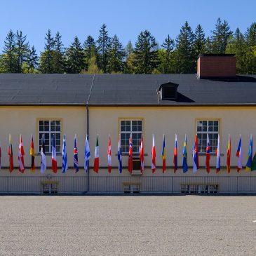 KZ Flossenbürg – 75 Jahre nach der Befreiung