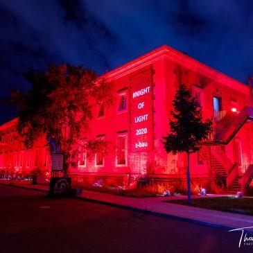 Night of Light 2020 – Alarmstufe Rot für die Veranstaltungsbranche